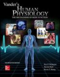 Human Physiology 9781259294099