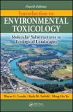 Introduction to Environmental Toxicology 4th Edition