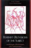 Feminist (Re)Visions of the Subject 9780739104101