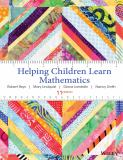 Helping Children Learn Mathematics 11th Edition
