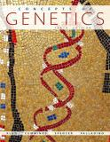 Concepts of Genetics 10th Edition