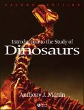 Introduction to the Study of Dinosaurs 2nd Edition