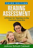Reading Assessment, Third Edition 3rd Edition