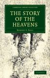 The Story of the Heavens 9781108014144