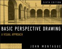 Basic Perspective Drawing 6th Edition