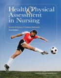 Health and Physical Assessment in Nursing 9780135114155