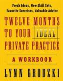 Twelve Months to Your Ideal Private Practice 9780393704174