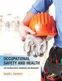 Occupational Safety and Health for Technologists, Engineers, and Managers 8th Edition