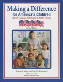 Making a Difference for America's Children 2nd Edition