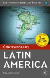 Contemporary Latin America 3rd Edition