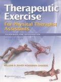 Therapeutic Exercise 3rd Edition