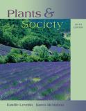 Plants and Society 9780073524221