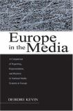 Europe in the Media 9780805844221