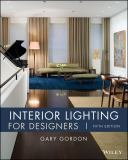 Interior Lighting for Designers 5th Edition