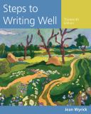 Steps to Writing Well 13th Edition