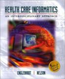 Health Care Informatics 9780323014236