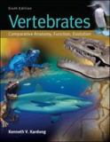 Vertebrates 6th Edition