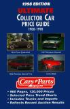Ultimate Collector Car Price Guide, 1900-1990 9781880524244