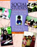 Social Studies in Elementary Education 9780137034253