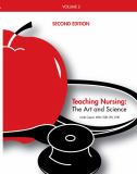 Teaching Nursing 2nd Edition