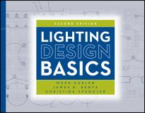 Lighting Design Basics 2nd Edition