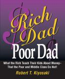 Rich Dad, Poor Dad 9780762434275
