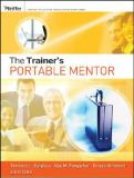 The Trainer's Portable Mentor 9780787994280