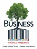 Business 1st Edition