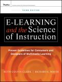 E-Learning and the Science of Instruction 3rd Edition