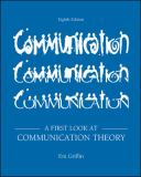 A First Look at Communication Theory 8th Edition