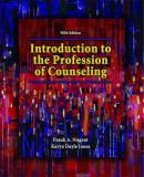 Introduction to the Profession of Counseling 5th Edition