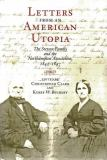 Letters from an American Utopia 9781558494312