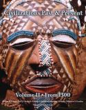 Civilizations Past and Present from 1300 12th Edition