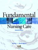 Fundamental Nursing Care 9780132244329