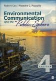 Environmental Communication and the Public Sphere 4th Edition