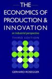 The Economics of Production and Innovation 9780750624336