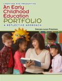 Creating an Early Childhood Education Portfolio 1st Edition