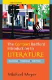 The Compact Bedford Introduction to Literature 9780312594343