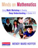 Minds on Mathematics 9780325044347