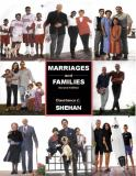 Marriages and Families 9780205334360