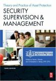 Security Supervision and Management 3rd Edition