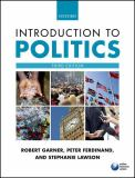 Introduction to Politics 3rd Edition