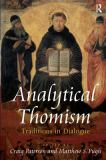 Analytical Thomism 9780754634386
