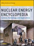 Nuclear Energy Encyclopedia 9780470894392