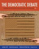 The Democratic Debate 9781133604396