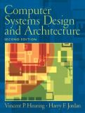 Computer Systems Design and Architecture 2nd Edition