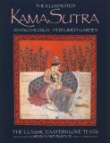 The Illustrated Kama Sutra Ananga-Ranga Perfumed Garden