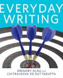 Everyday Writing 1st Edition