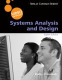 Systems Analysis and Design, Video Enhanced 8th Edition