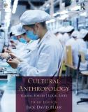 Cultural Anthropology 3rd Edition
